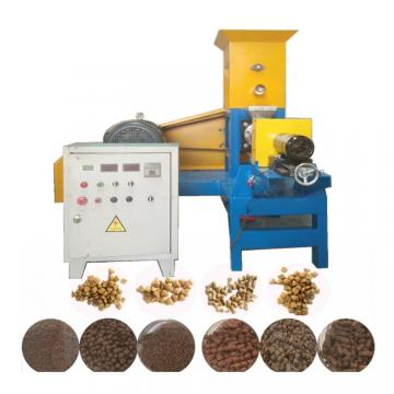 Automatic Dog Food Pet Food Extruder Production Machine