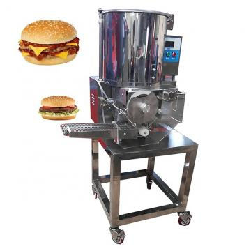 Commercial Burger Patty Chicken Patty Potato Patty Making Machine