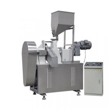 Full Automatic Cheetos Kurkure Niknak Processing Line