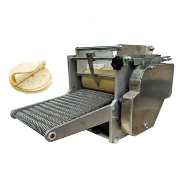 Automatic Tortillas Bread Pizza Dough Roller Machine on Sale