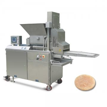 Small Automatic Burger Patty Moulding Machine