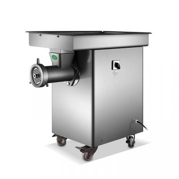 High-End Commercial Meat Mincer Grinder.