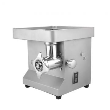 Stainless Steel Industrial Commercial National Electric Meat Grinder