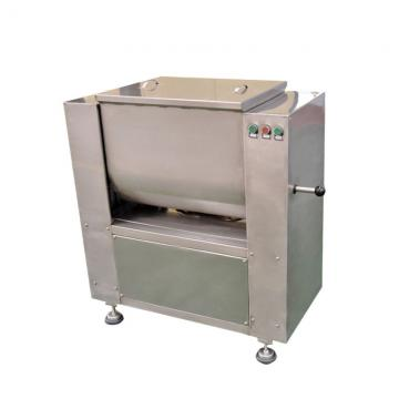 High Quality Electric Meat Food Filling Mixer Machinery