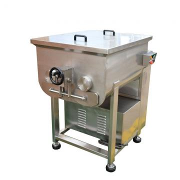 Meat Emulsify Cut Mixer /Sausage Machinery