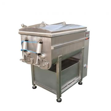 Big Output Sale High Quality Cutter Chopper Mixer / Meat Cutter Mixer Machine