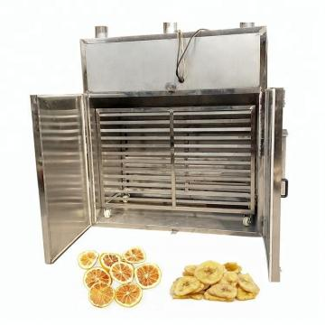 Food Processing Industry Fruit and Vegetable Drying Machine Industrial Equipment Microwave Bay Leaf Moringa Leaves Rose Flower Drying Machine Dryer