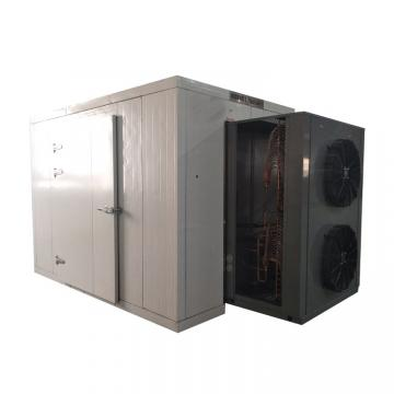 3m² Freeze Drying Pet Food Equipment for Fruit, Vegetable, Meat, Coffee