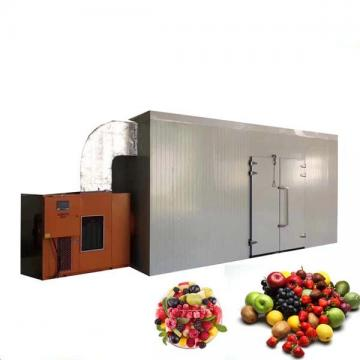 Snacks Food Jelly Baking Dryer Drying and Sterilization Machine