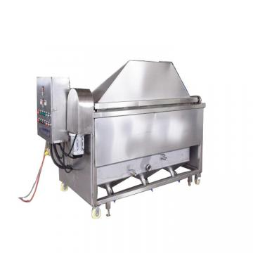 Ce Approve Wholesale Professional Small Deep Fryer for Store Carrying Et-Zl1
