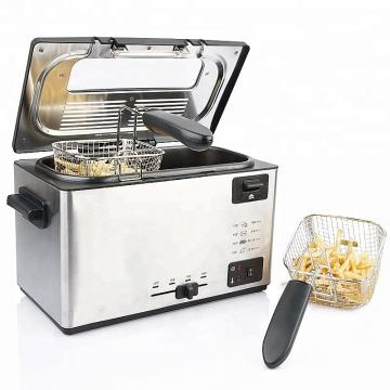 Onion Frying Machine/Banana Chip Fryer