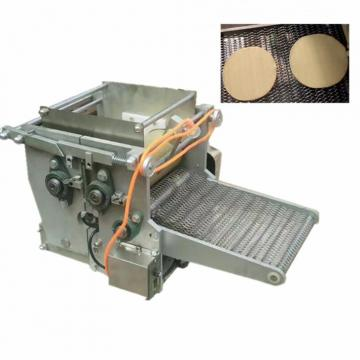 Fully Automatic Doritos Tortilla Chip Making Machine Food Equipment