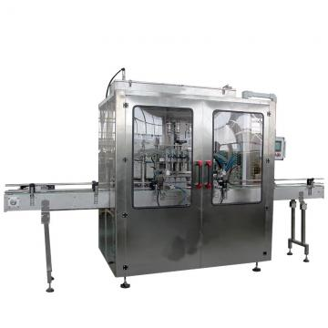 Automatic 10 Heads Weighmetric Filling Machine with Packing Machine Jy-420A