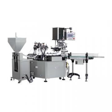 Roasted Coffee Beans Bag/Coffee Cans Filling Machine Weigh Filler Packing Machine
