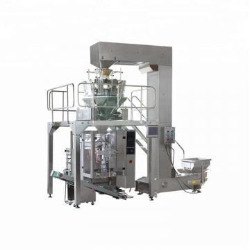 Small Screw Plastic Bag Packing Machine/Pins Nuts Weighing Packaging Machine/Bolts Metal Parts Packing Machine