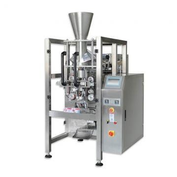 Automatic Weighing Liquid Packing Machine for Drinking Water