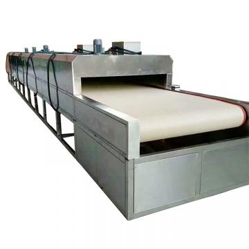 Dw Series Continous Industrial Mesh Belt Conveyor Dryer