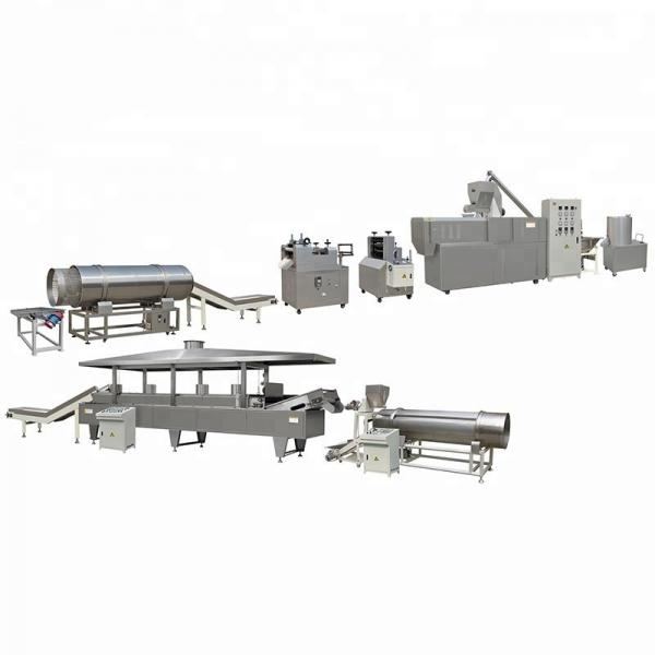 Fully Automatic High Speed Jinan Shengrun Cereal Breakfast Machine #1 image