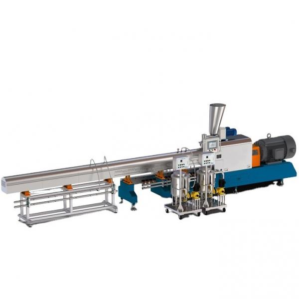 Hot Sale Automatic Chocos Flakes Making Machinery of Ce Certification with Great Reputation #1 image