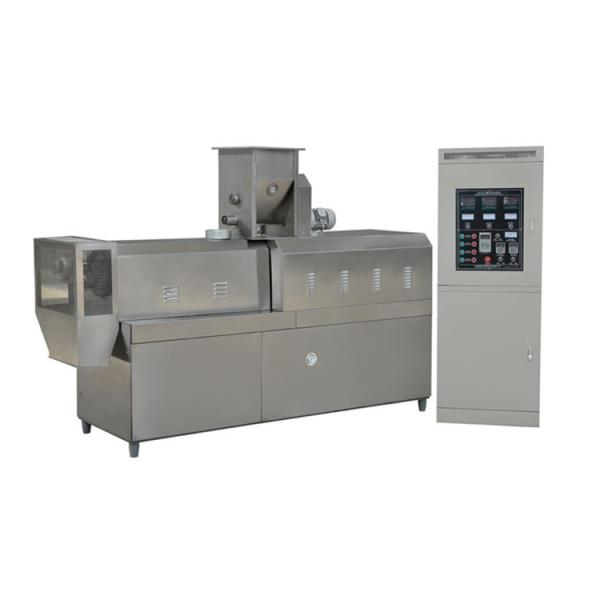 Choco Pops Snack Food Extruder Machinery #1 image