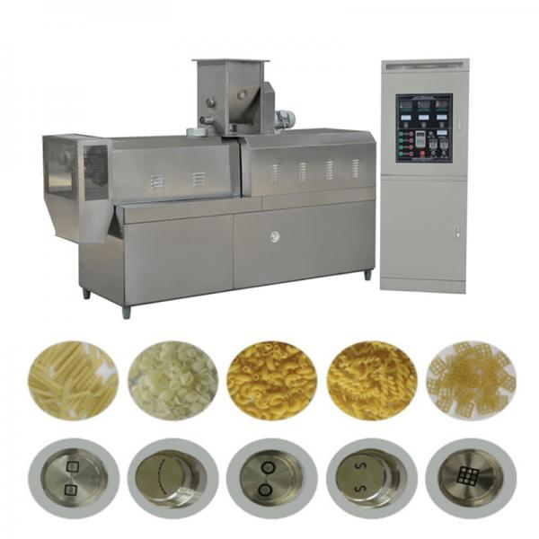 Breakfast Cereals Cereal Corn Flakes Food Snacks Extruder Making Machinery #1 image
