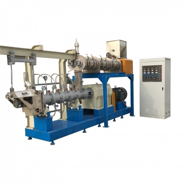 Fully Automatic Filling Food Packing Machine with Multihead Weigher #1 image