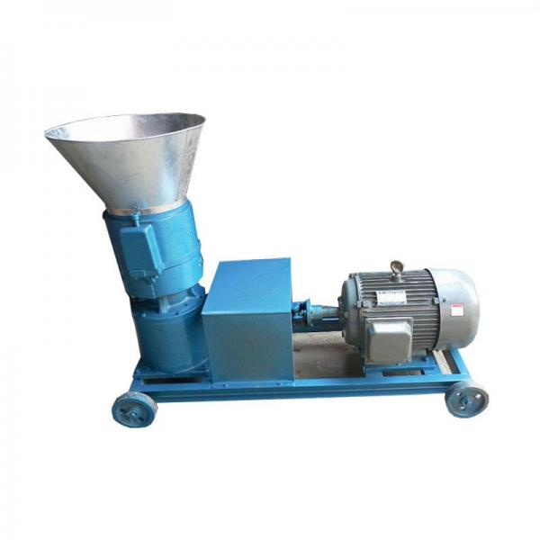 China Manufacturer Animal Feed Pellet Machine for Sale #1 image