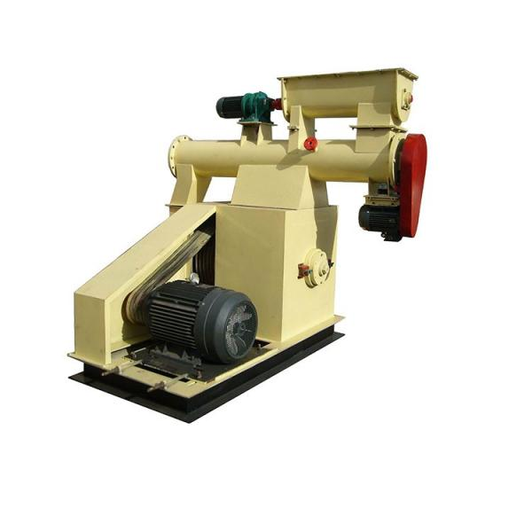 Floating Fish Feed Pellet Making Machine with Varies Shape #1 image