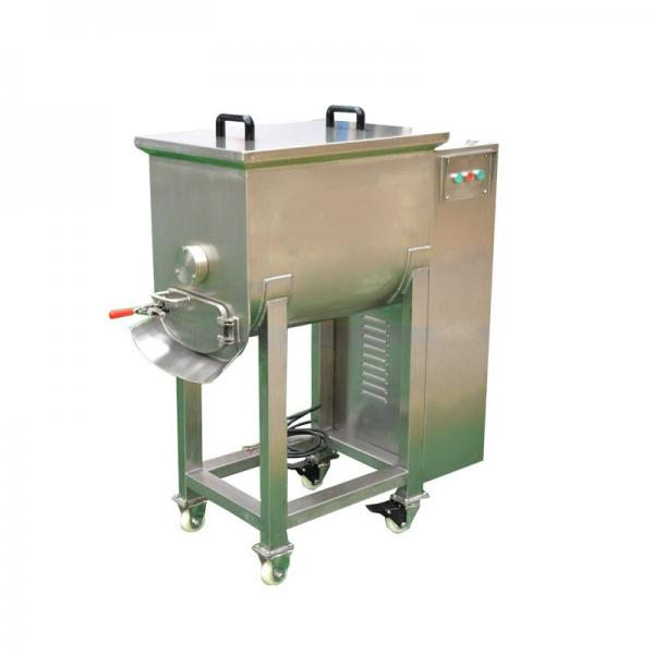 Best Selling Minced Meat Mixer for Sale / Meat Mixing Machine #1 image