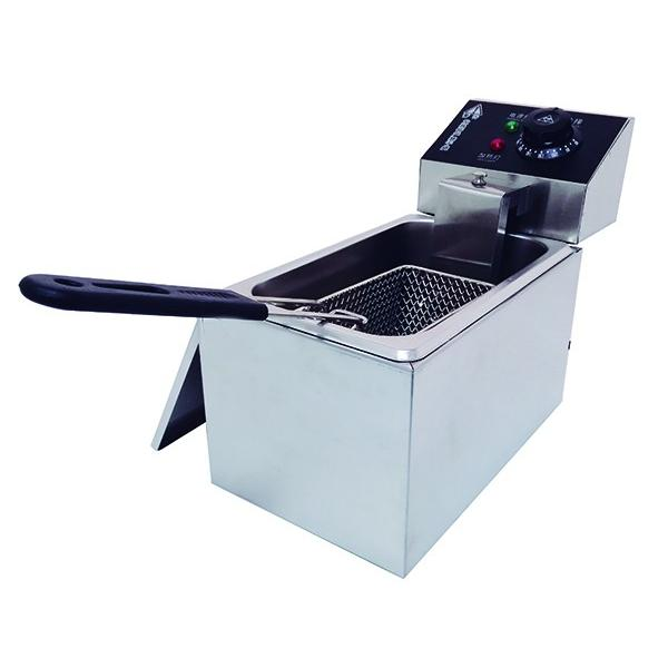 Mdxz-16 Counter Top Electric Pressure Fryer, Table Top Pressure Fryer Machine, Pressure Fryer Small #1 image