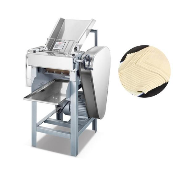 Full Automatic Stainless Steel 2D 3D Fried Snacks Chips Machinery Bugles Fried Snacks Food Machine Tortilla Chips Machine #1 image