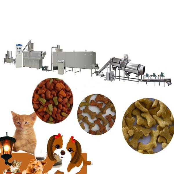 China Supplier Pet Food Processing Line #2 image